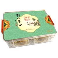 龙华寺月饼|净以养心