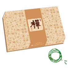 龙华寺月饼|禅月(苏式)