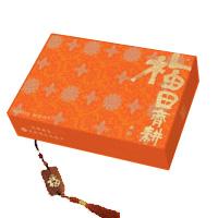 龙华寺月饼|大吉祥(苏式+广式)